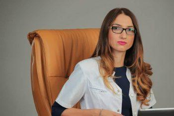Dr. Marina Dumitraș