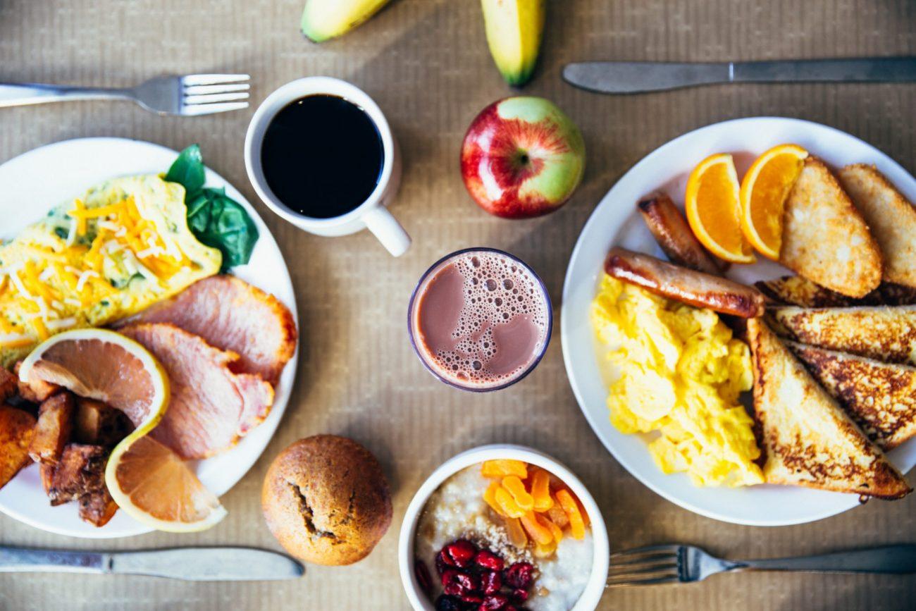 micul dejun