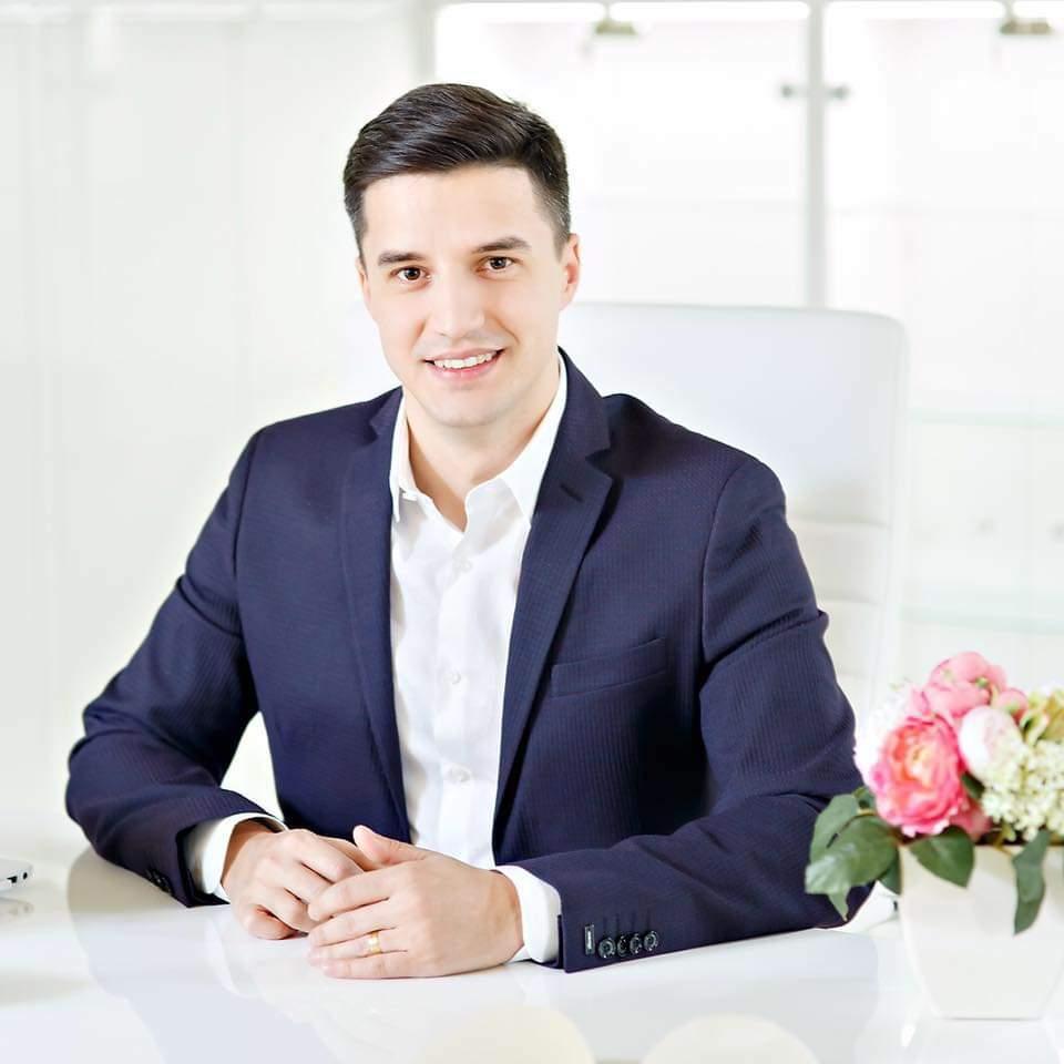 Dr. Gabriel Mazilu