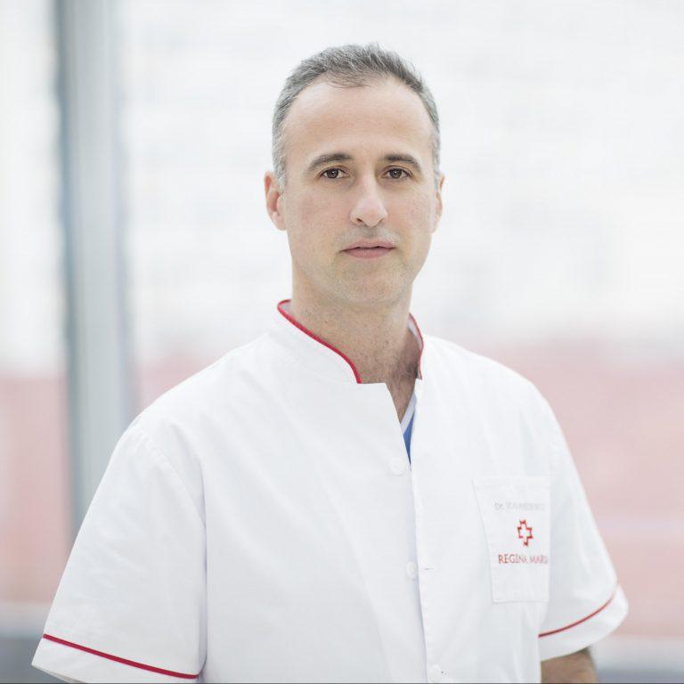 Vlad Predescu