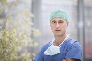 Dr. Vlad Predescu