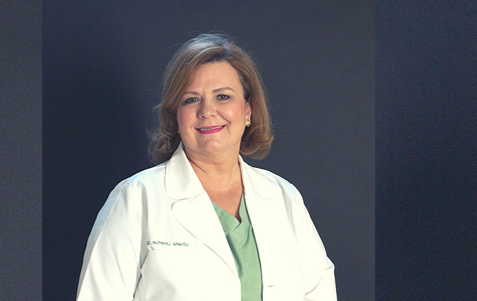 Dr Mihaela Leventer