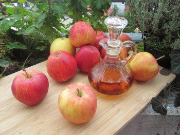 oțet de mere
