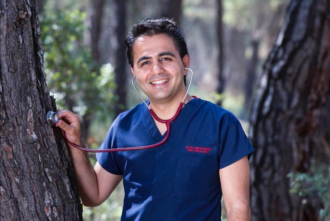 Dr. Eyup Bozkurt