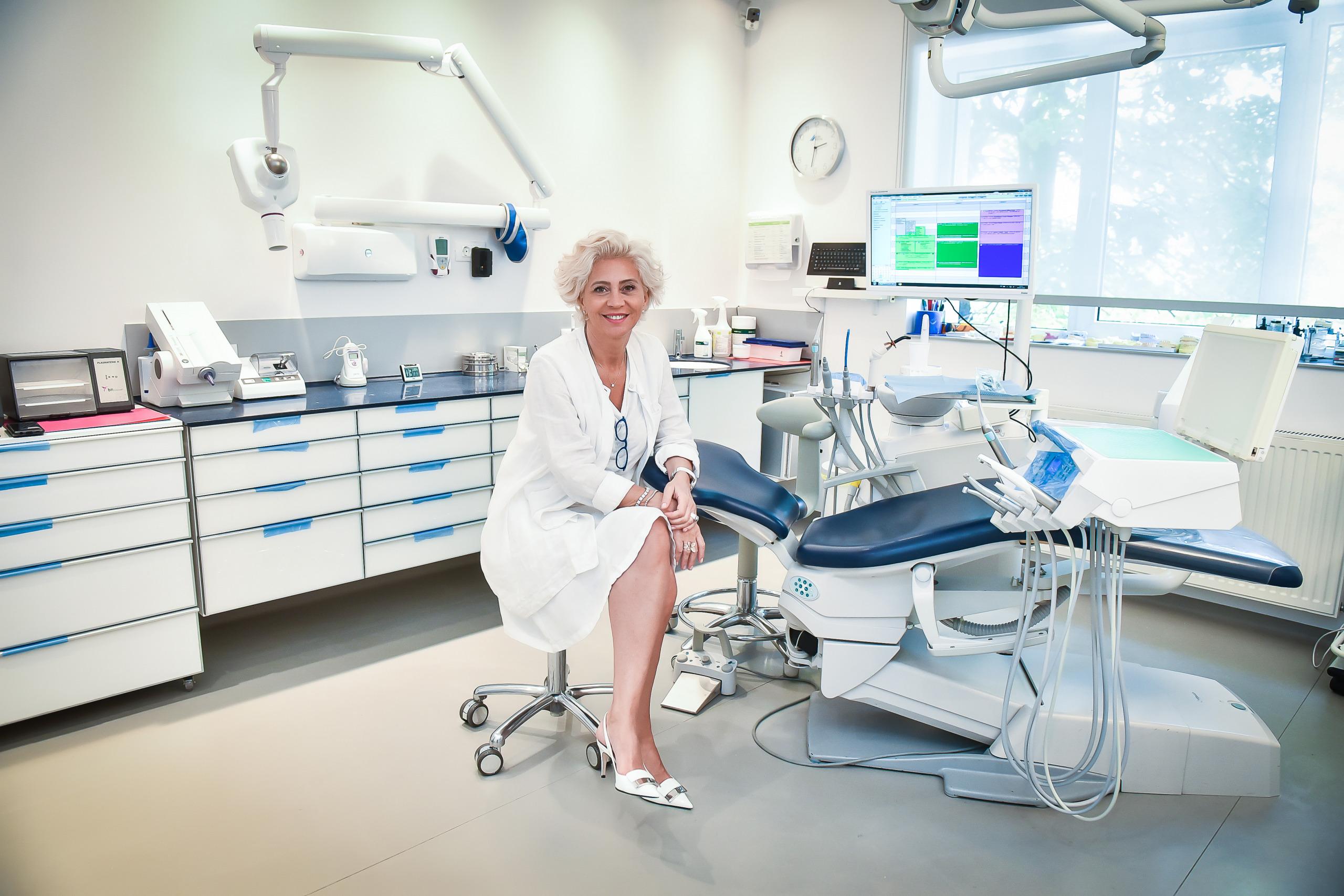 Dr. Vereanu