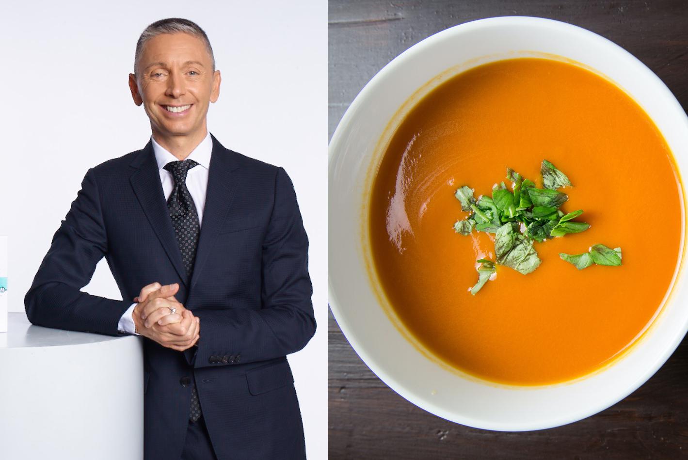 gianluca mech supa