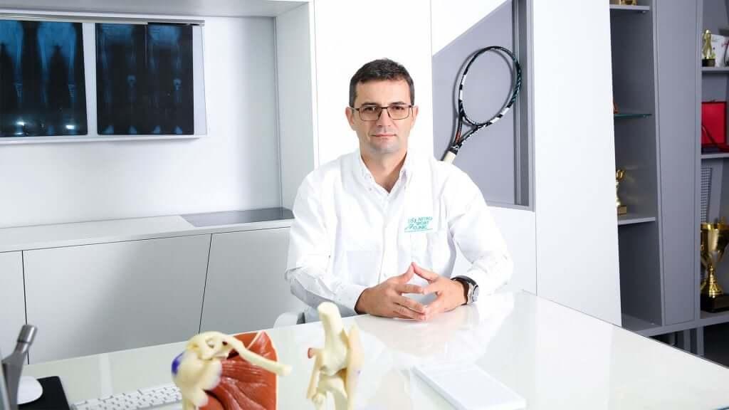 Dr. Ion Codoreanu