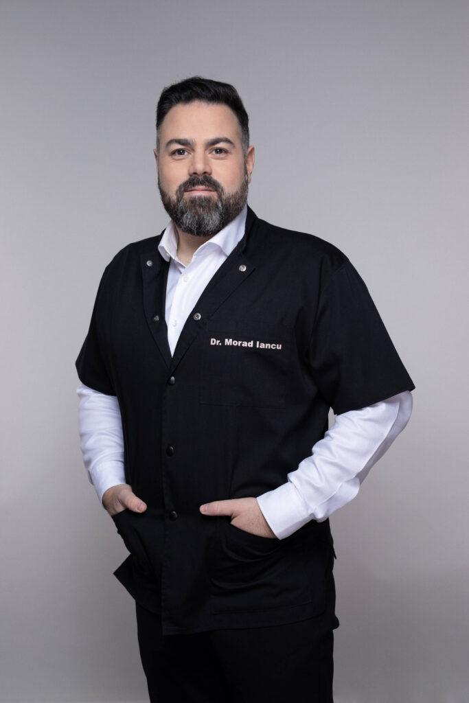 Dr. Iancu Morad