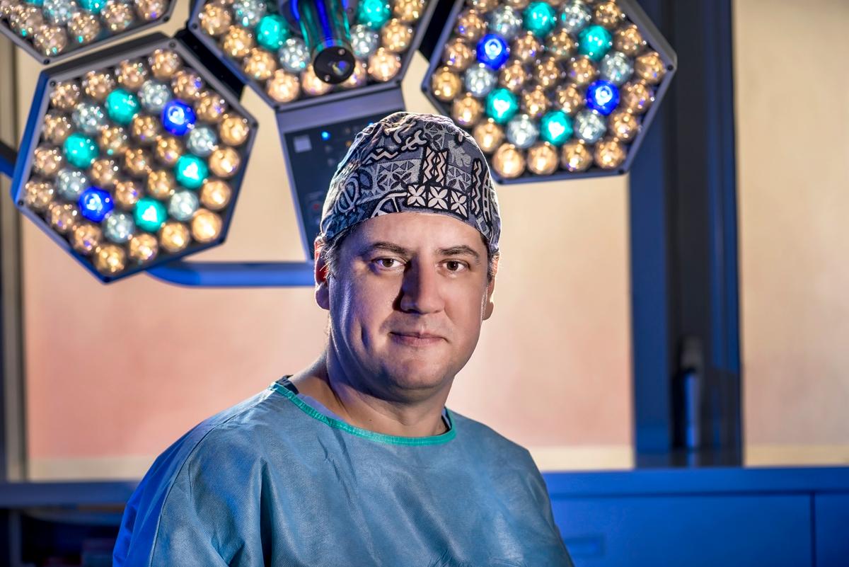 Dr. Dragos Zamfirescu